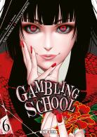 Gambling School 6