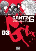 Gantz G 3