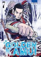 Golden Kamui 7