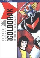 Manga - Goldorak