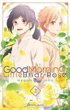 Good Morning Little Briar-Rose 2