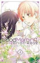 Good Morning Little Briar-Rose 3