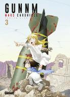 Manga - Gunnm Mars Chronicle
