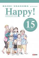 Happy ! 15