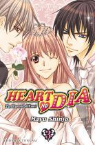 Heart no Dia 3