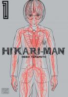 Hikari-Man 1