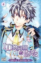 I dream of love 4