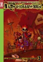 dernier paru i luv halloween 3 - I Luv Halloween Manga