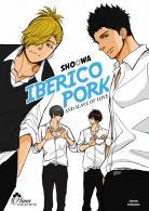 Iberico Pork and slave love 1