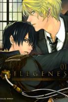Ilegenes