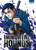 Immortal Hounds 2