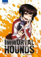 Immortal Hounds 3