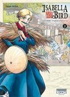 Manga - Isabella Bird