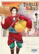 Isabella Bird 3