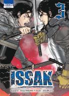 Manga - Issak