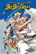 Manga - Jojo's Bizarre Adventure - Jojolion