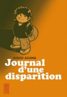 Journal d'une Disparition 1