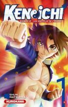 Kenichi - Le Disciple Ultime