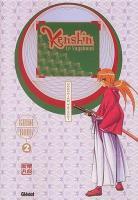 Kenshin le Vagabond - Guide Book 2