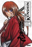 Kenshin le Vagabond 1