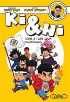 Ki & Hi 3