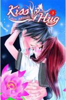 Kiss Hug 3