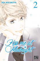 Kiss me at midnight 2