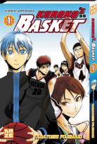 Manga - Kuroko's Basket
