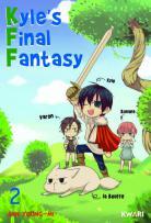 Kyle's Final Fantasy 2