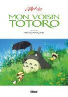 L'art de Mon voisin Totoro 1