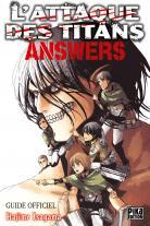 L'Attaque des Titans Answers 1