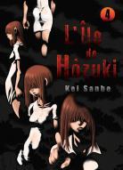 L'île de Hôzuki  4