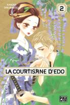 La Courtisane d'Edo 2