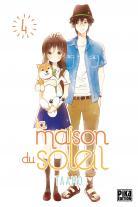 Manga - La maison du soleil