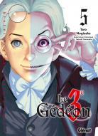 Le 3e Gédéon 5