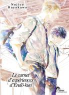 Manga - Le carnet d'expériences d'Endô-kun