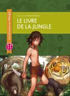 Manga - Le livre de la jungle (classiques en manga)