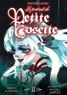 Le portrait de petite Cosette 2
