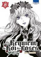 Le Requiem du Roi des Roses 8
