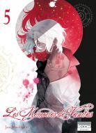 Vos achats d'otaku et vos achats ... d'otaku ! - Page 23 Les-memoires-de-vanitas-manga-volume-5-collector-307000