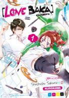 Manga - Love Baka
