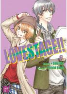 Love Stage !! 6