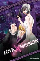 Love X Mission 4