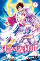 Vos achats d'otaku et vos achats ... d'otaku ! - Page 8 Lovely-hair-manga-volume-3-simple-285898