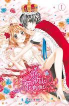 Manga - Ma Petite Femme