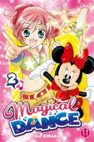 Magical Dance 2