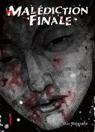 Manga - Malédiction finale