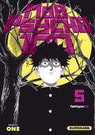 Manga - Mob Psycho 100
