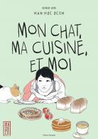 Manhwa - Mon chat, ma cuisine, et moi