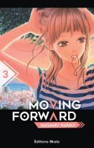 Manga - Moving Forward